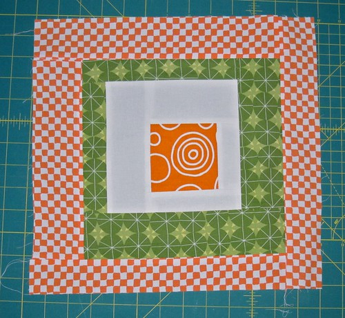 do.Good Stitches - Harmony - Sept Block 1
