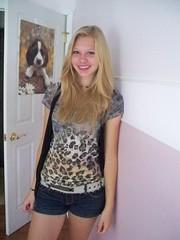 Kayla Brooke Site Model Kaylabrooke Sitemodel Tags Wild Portrait White Jenna Hot