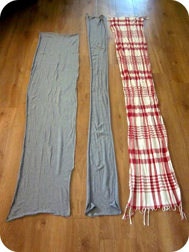 2 Minute Scarf 017