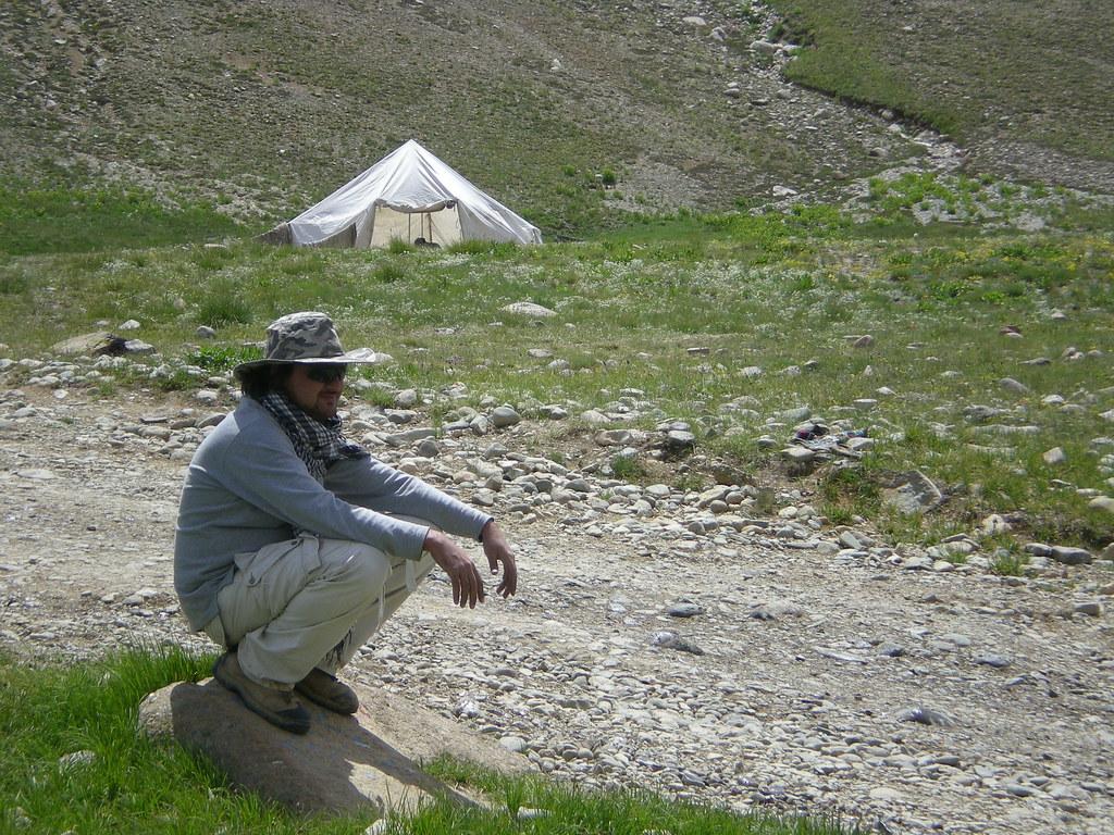 Team Unimog Punga 2011: Solitude at Altitude - 6107003596 923dd51049 b