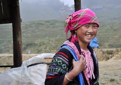 64_LAO79160087 (TC Yuen) Tags: vietnam sapa hmong terracefarming locai