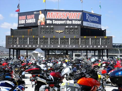 Motorcycle Island