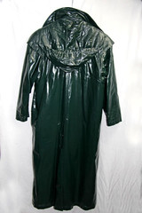 G pvc (T Stormz) Tags: mac raincoat rainwear pvc