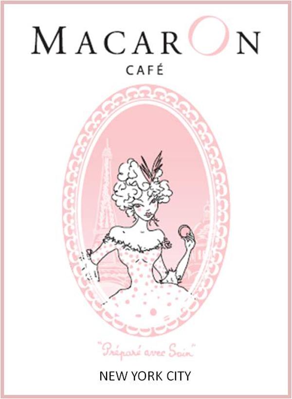 macaron cafe