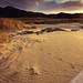 Warm dune