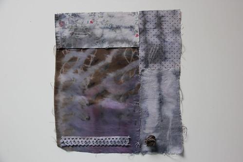 papaver roheas solar dyed