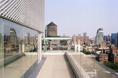 (Phillip Kalantzis Cope) Tags: nyc newyorkcity manhattan lowereastside bowery newmuseum phillipkalantziscope