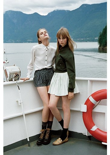 uo late fall 2011 catalog