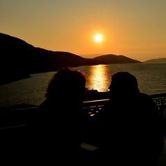 You and me in Croatia - by Rui Pascoal (AvQuu) Tags: sunset sun sol nature soleil natureza croatia prdosol ocaso crepsculo crocia topshots explorewinnersoftheworld mygearandme flickrsportal