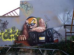 ghettoblasta (mrzero) Tags: