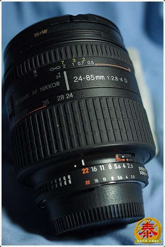 Nikon 24-85D開箱文 (11)