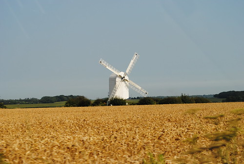 Windmill, Kent, UK
