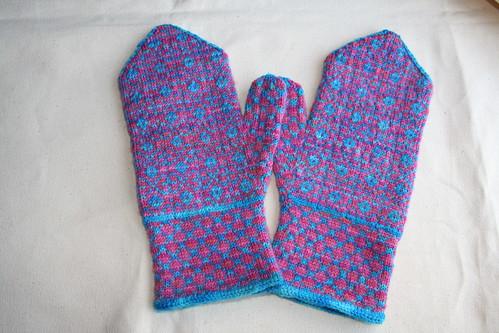 東北love mittens