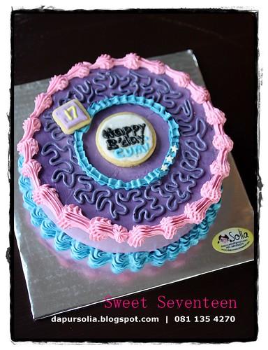 Purple 17