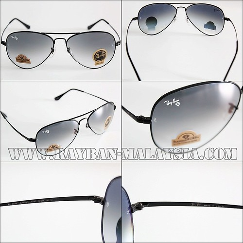 Aviator Diamond Hard Gradient (Blue Black) COMBINE