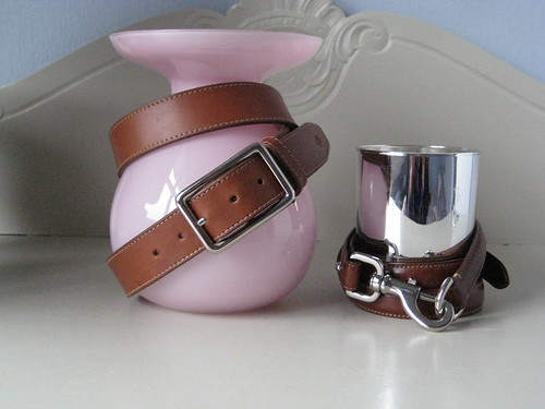 tan belts