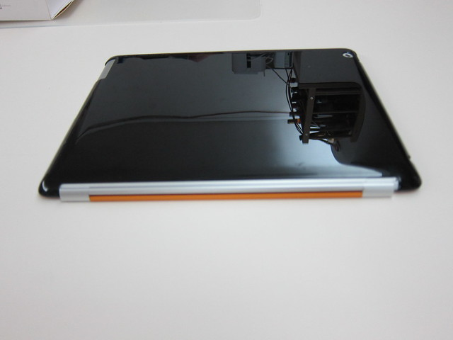 iPad 2 Smart Cover Compatible