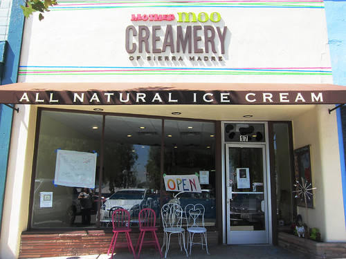 Mother Moo Creamery