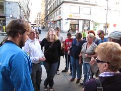 Vídeň - hlavní město Rakouska, 9. až 11. 9. 2011