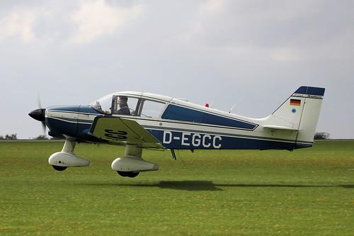 D-EGCC