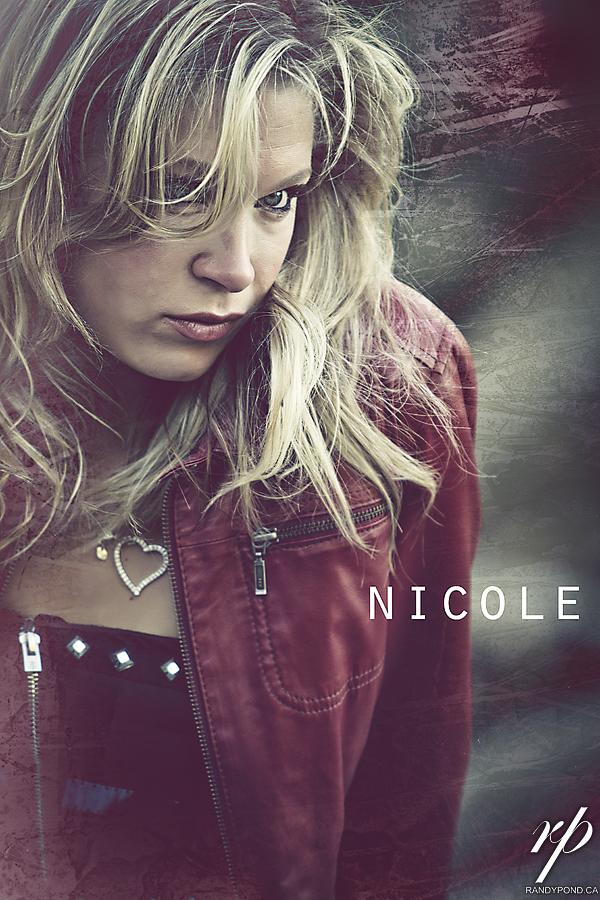 ~ Nicole ~