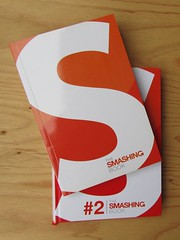Smashing Books from Smashing Magazine
