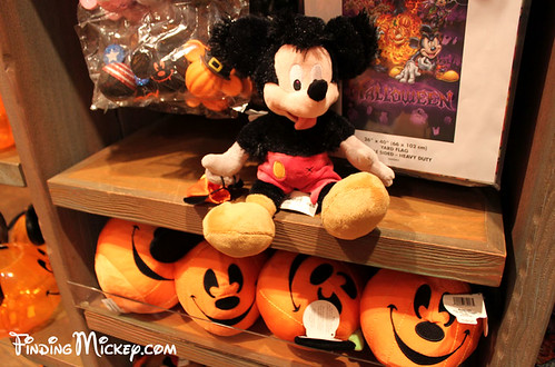 Halloween Time plush