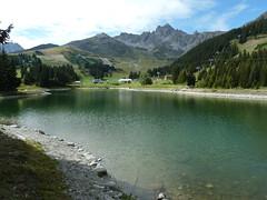 20110907-P1050220 (kuzdra) Tags: france alpes septembre courchevel montagnes