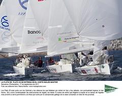 La flota de Platú 25 se estrena en El Corte Inglés Máster