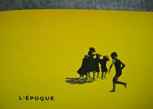 Colette (Sidonie-Gabrielle), Le blé en erbe; Club des éditeurs, (Flammarion), Paris 1956. p. 11 (part.), 1