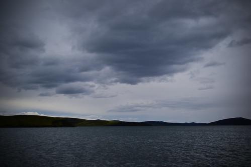 Sky over Litlisjór