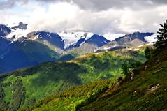 mountain view (dewwshane) Tags: mountain alaska clouds landscape day view cloudy top horizon scenic photographers peaks alyeska brigettes regionwide bestcapturesaoi mygearandme mygearandmepremium mygearandmebronze mygearandmesilver mygearandmegold