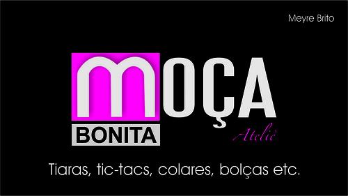 MOÇA BONITA by GALERIA DE MOÇA BONITA ARTE EM CROCHÊ