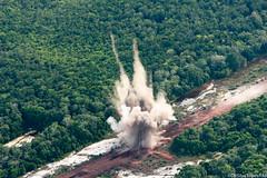Operação Ágata (Força Aérea Brasileira - Página Oficial) Tags: brazil fab bra amazonia forcaaereabrasileira fotosilvalopes opera‹oagata operaçãoagata