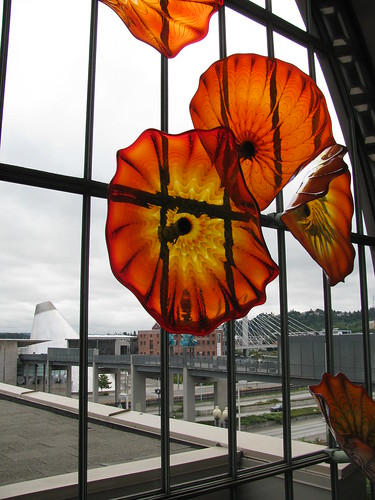 Chihuly - Union Station