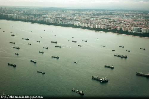 TG 0413 - East Coast, Singapoe