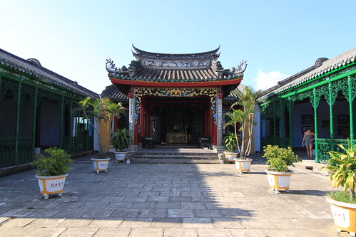 All Chinese Assembly Hall - 2