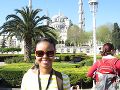 May 16 roll 1 031 (25daysinTurkey) Tags: 2 lauren coffee turkey blog student university day visit istanbul foster study american abroad sophia turkish baklava hagia woodbury may16roll1 25daysinturkey
