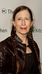 Meredith Monk in NYC