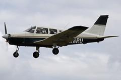 G-WARU