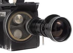 Auricon CM72A,008 (Ebanator) Tags: auricon auriconcm72aaricon16mmcineangenieuxlens