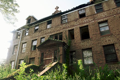 (yyellowbird) Tags: abandoned hospital missouri stmarys ironcounty ironton