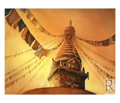 Boudhannath_stupa