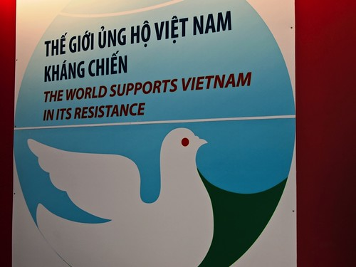 El mundo apoya a Vietnam en su resistencia