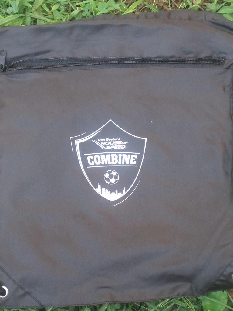 Nylon drawstring bag Printing