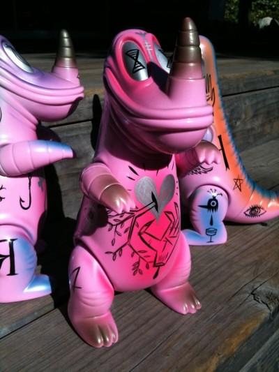 Biskup HP Voodoo Pink Pollards