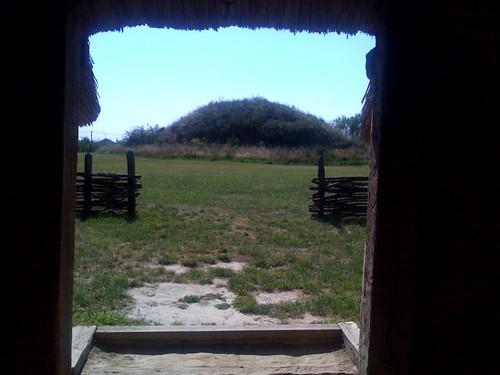 Tumulus View