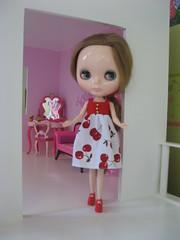 Dollhouse day 7