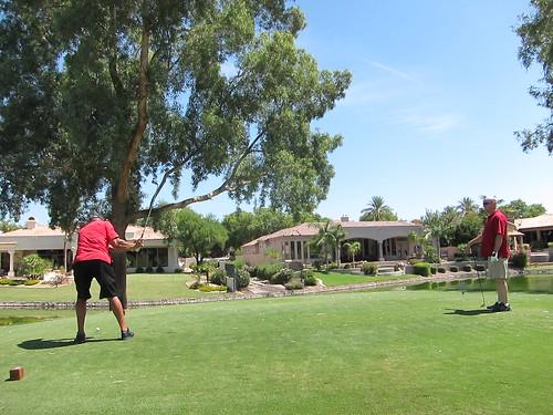 Parker Green belt golf Astars (10)