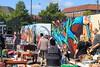 Billede 071 (Paradiso's) Tags: art wall copenhagen graffiti market kunst flea paradiso københavn muur kunstwerk vlooienmarkt plads rommelmarkt valby loppemarked væg artinthemaking kunstevent toftegårds kulturhusvalby